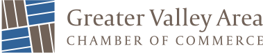 GreaterValleyArea logo