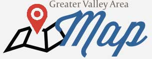 GreaterValleyArea maps